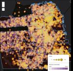 San Francisco Fires