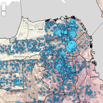 Eviction Surge